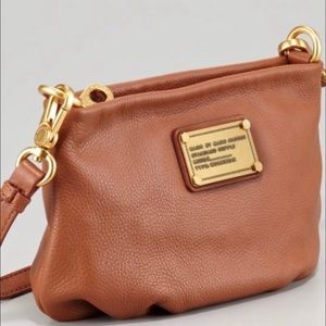 Marc Jacobs Percy Crossbody